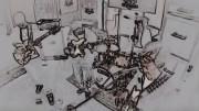 La vida boheme – Diablitos Underwood – FNB 2008