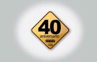 Yamaro. 40 Años construyendo el futuro de Venezuela