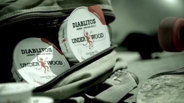 Comercial Diablitos Underwood Skaters